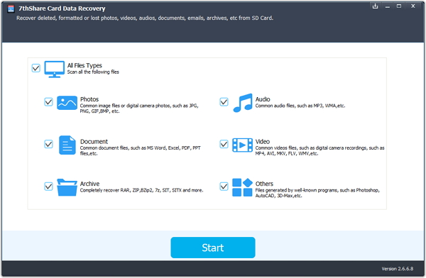 How Can I Recover Deleted Files from SD Card?