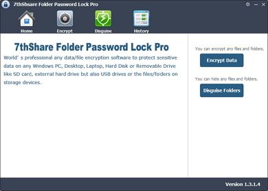 torrent folder lock