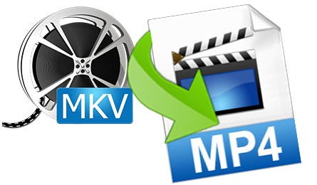 The Easiest Way to Convert MKV to MP4